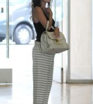 Exclusive... Pregnant Rachel Bilson & Hayden Christensen Stop By A Clinic