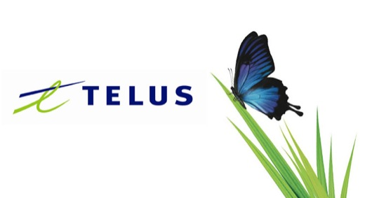 TELUS Says Thank You to Loyal Customers in a Big Way #ActsOfCaring