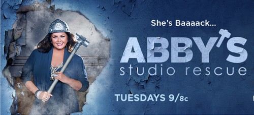 Abby's Studio Rescue Recap For July 8, 2014: Season 1 Episode 3 #AbbysStudioRescue