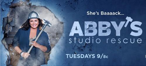 Abby's Studio Rescue Recap For July 8, 2014: Season 1 Episode 3 #AbbysStudioRescue