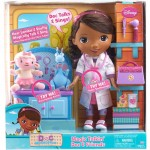 Doc McStuffins Rakes In Over $500 Million In Sales: Set To Be Best Selling Toy-Line For Disney