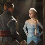 Sneak Peek Video of Georgina Haig as Elsa in 'Once Upon a Time'