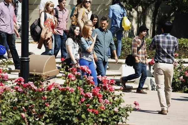 Switched at Birth Recap For July 21, 2014: Season 3 Episode 17 #SwitchedAtBirth