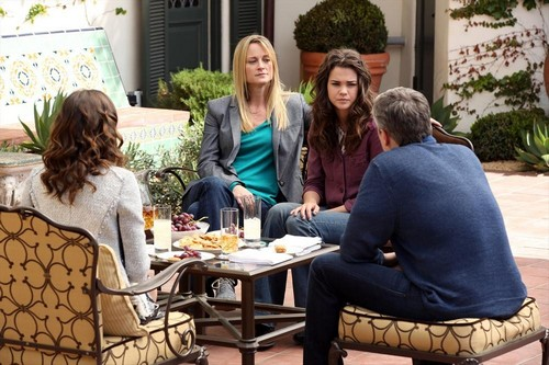 The Fosters Recap For July 7, 2014: Season 2 Episode 4 #TheFosters