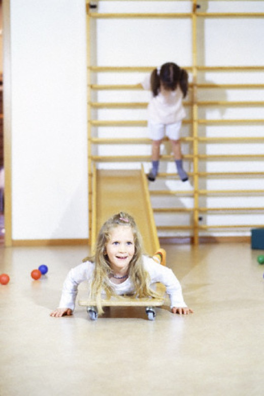 5 Reasons to Not Freak Out About Your Child Starting Kindergarten