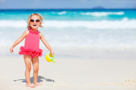 Summer Sun Safety: Keeping Your Children Safe in the Sun