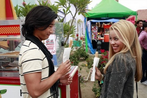 The Fosters Recap For August 11, 2014: Season 2 Episode 9 #TheFosters
