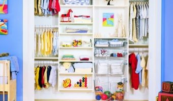 How to Organizing Your Baby Room – Simple Tips For New Moms!