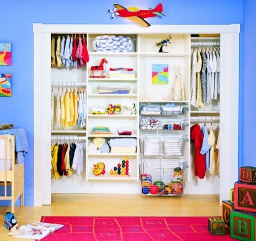 How to Organizing Your Baby Room - Simple Tips For New Moms!