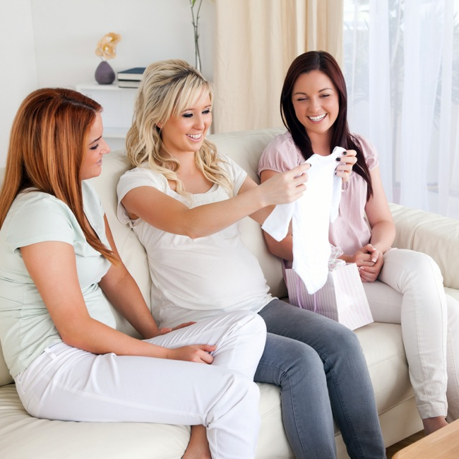 Three Baby Shower Themes for Fall That Will Be Trendy This Year