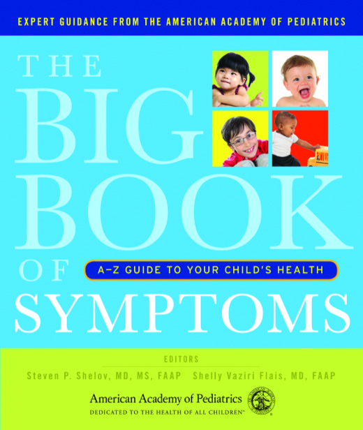 The Big Book of Symptoms: A-Z Guide to Your Child's Health #Review