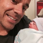 Carson Daly & Siri Pinter Welcome Baby No 3