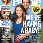 Jill Duggar & Husband Derick Dillard Expecting Baby No. 1