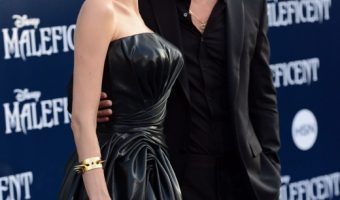 Angelina Jolie & Brad Pitt Are Married. Their Children Took Part in The Wedding.