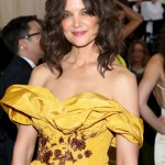 Katie Holmes Tries to Give Suri a Normal Life