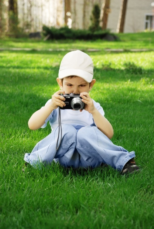 Photography Tips For Kids From The Photo Editor of National Geographic Kids