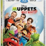 Review: Disney's Muppets Most Wanted – The Unnecessarily Extended Edition Blu-ray Combo Pack