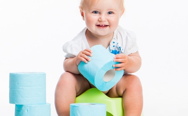 Potty Training 101- Getting Started, Essentials and More