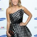 Carrie Underwood: Being Pregnant Still Sounds Weird
