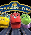 Review: Chuggington StackTrack Koko's Safari Adventure Play Set + Explorer Koko DVD