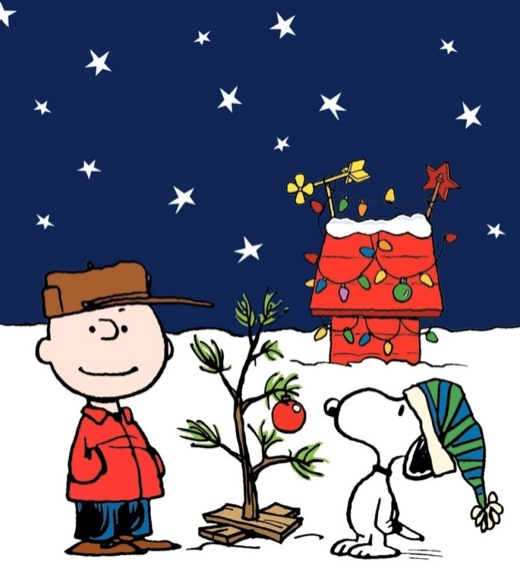 Charlie Brown Christmas Tree Drawing.Exclusive Interview With Jill Schulz In Celebration Of 50