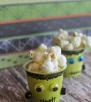 Easy Halloween Craft: Frankenstein K-Cups