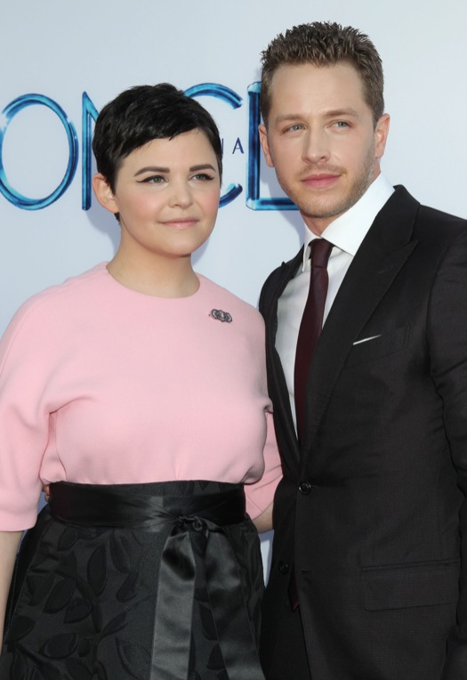 Ginnifer Goodwin Opens Up About Son Oliver
