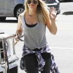 Hilary Duff: Can You Believe I'm a Soccer Mom?