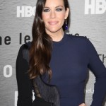 Liv Tyler is Expecting