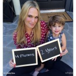 Molly Sims is Expecting Baby No 2