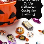 8 Creative Ways to Use Halloween Candy For Learning