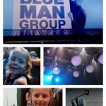 Family Friendly Fun – Blue Man Group Universal Orlando