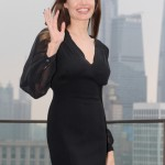 Angelina Jolie: I Feel in Contact With My Mother When I Look at My Children