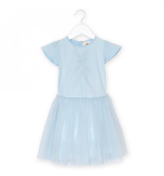 monica + andy dress