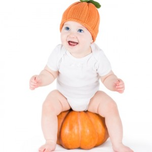 How to Celebrate Halloween With A Baby