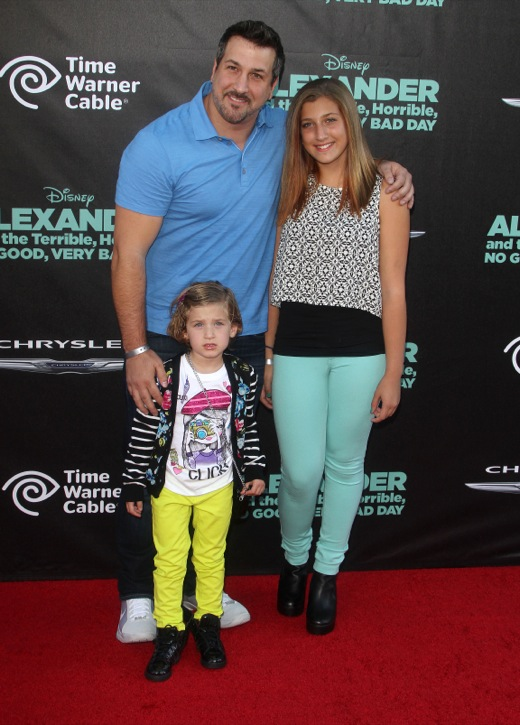 ALEXANDER and the Terrible Horrible, NO GOOD, VERY BAD DAY Premieres in LA