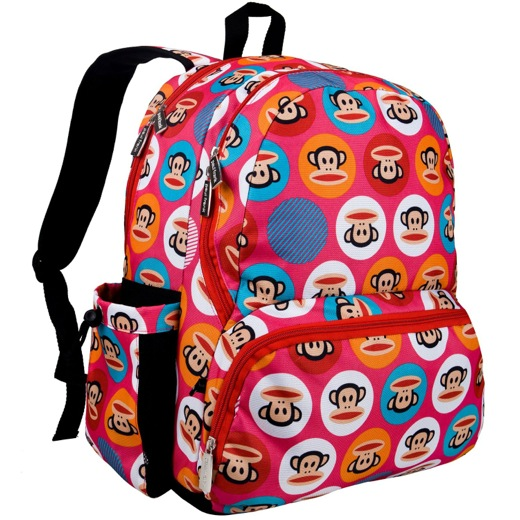 School Fashion Spotlight: Paul Frank Accessories