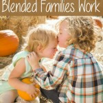 Tips For Making Blended Families Work