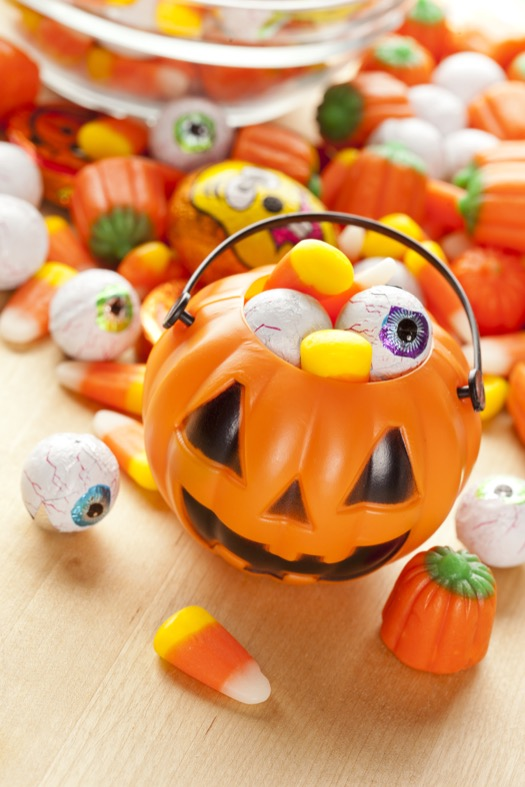 14 Trick-or-Treat Safety Tips For Halloween