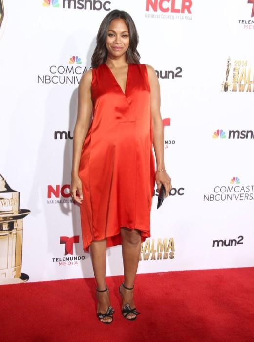 The 2014 NCLR ALMA Awards in LA
