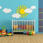 Frugal Ways to Save on Baby's Nursery