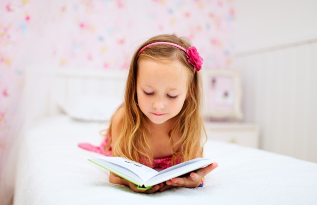 How To Encourage Reading in Kids of All Ages