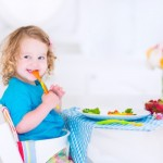 How To Encourage Healthy Eating In Kids