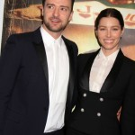 Report: Justin Timberlake & Jessica Biel Are Expecting