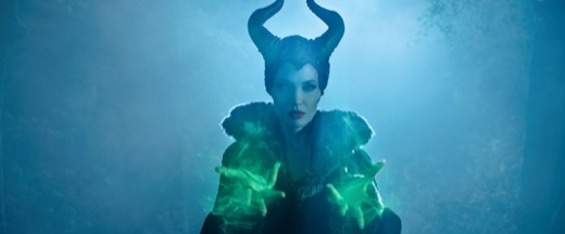 Disney's Maleficent Blu-Ray + DVD Review