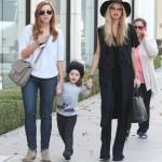 Rachel Zoe Goes Shopping With Skyler