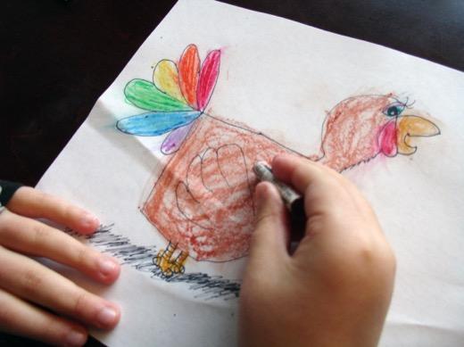 7 Ways to Teach Kids About Thanksgiving