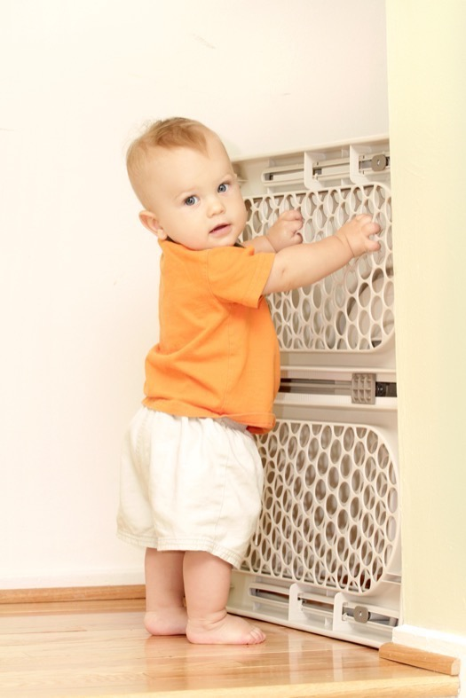 1cc85fbfc Ways To Make Your Home Safe For Your Toddler