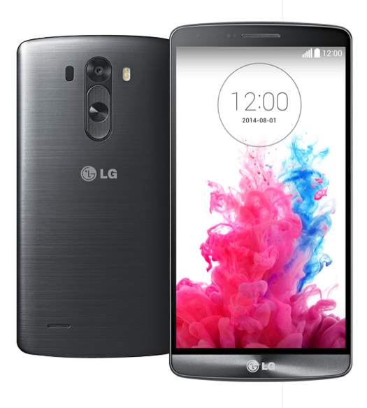 LG G3: A Phone For Busy Moms #HolidayGiftGuide