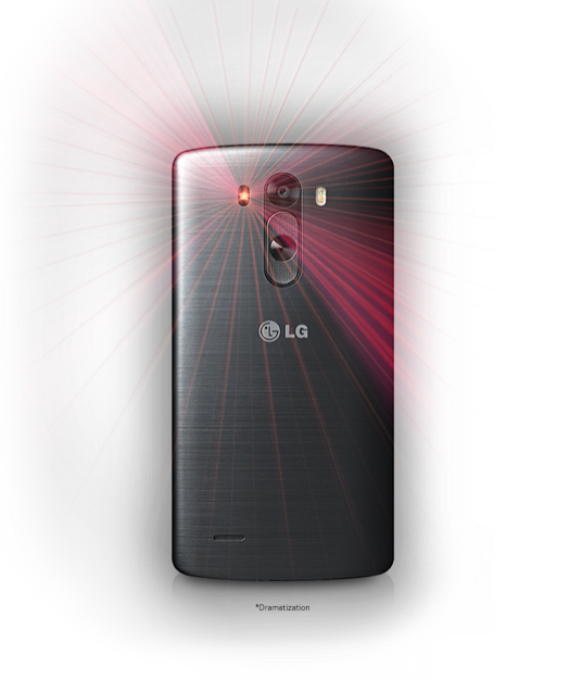 LG G3: The New 'It' Smartphone For Moms #HolidayGiftGuide
